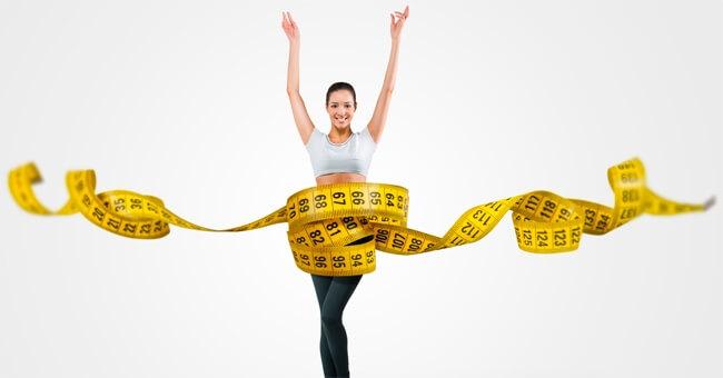 Elimina il sale per due giorni: perdi fino a due chili!