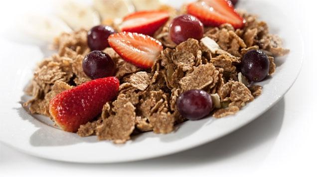 Fibre: ne bastano pochi grammi per dimagrire