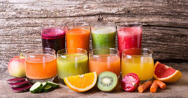 Risultati immagini per succhi freschi di frutta e verdura
