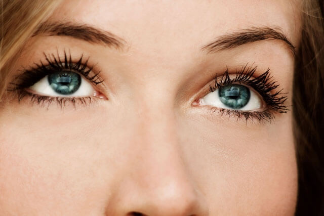 Gli occhi sono lo specchio dell'anima