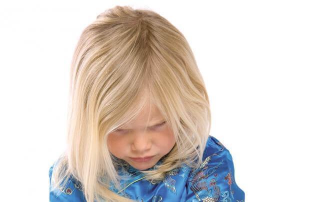 I capricci dei bambini piccoli: come comportarsi