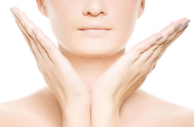 I cosmetici fai-da-te per la pelle secca
