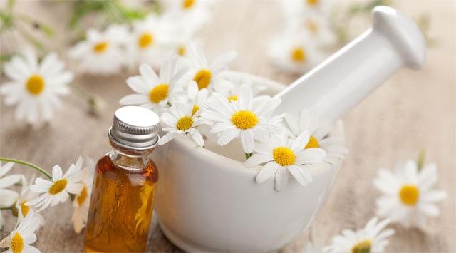 I fiori alleati della digestione