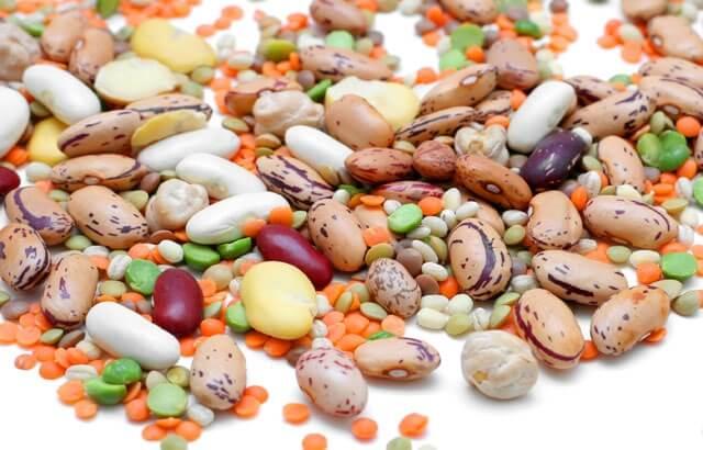 I legumi alleati della prevenzione