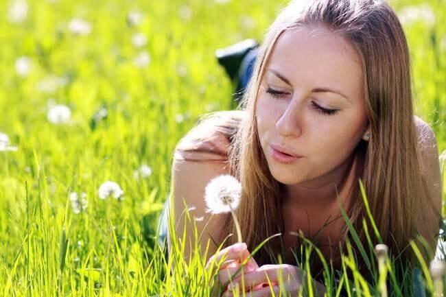 I rimedi naturali per le allergie di primavera