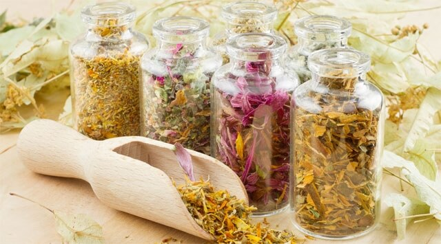 I rimedi verdi contro l'ipertensione