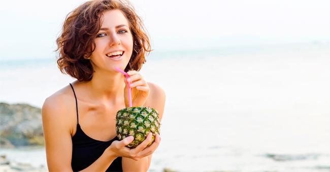 I sei ingredienti del benessere (prima puntata)