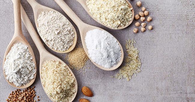 I vantaggi della dieta Gluten Free