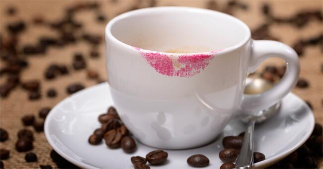 Il caffè fa bene al cervello... delle donne!