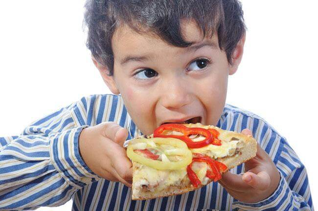Il mio bambino mangia troppo - Cosa mangia un cucciolo di talpa ...