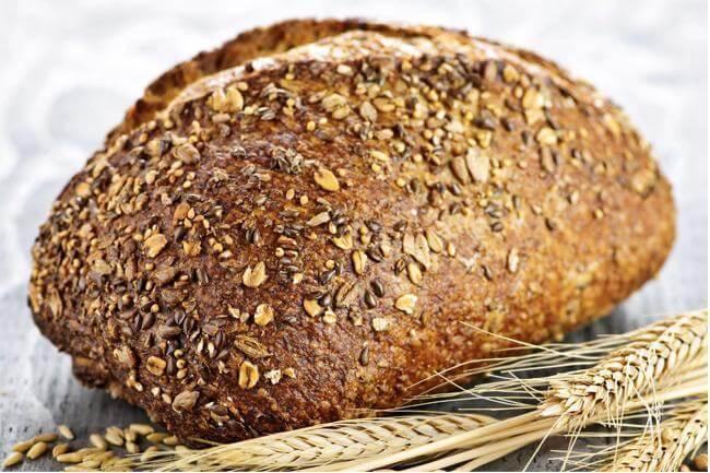 Il pane amico della linea
