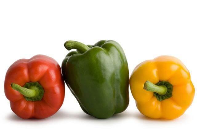 Il peperone alleato di dieta e salute