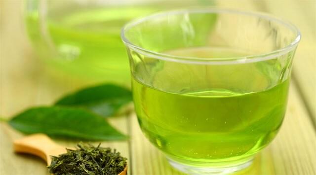 come prendere linfuso di tè verde per perdere peso