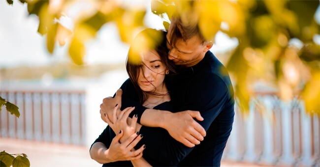 Il vero amore non è dipendenza