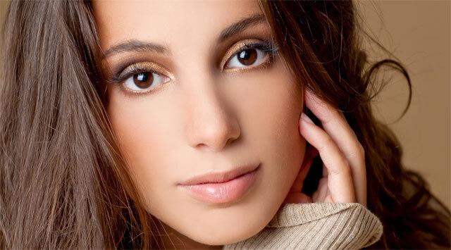 Il viso rivela quali organi devi proteggere