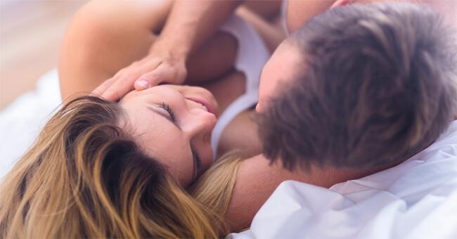 In amore ascolta solo il tuo corpo