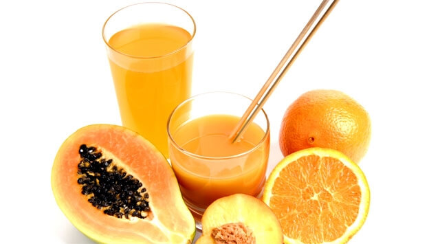 In estate fai scorta di vitamina C