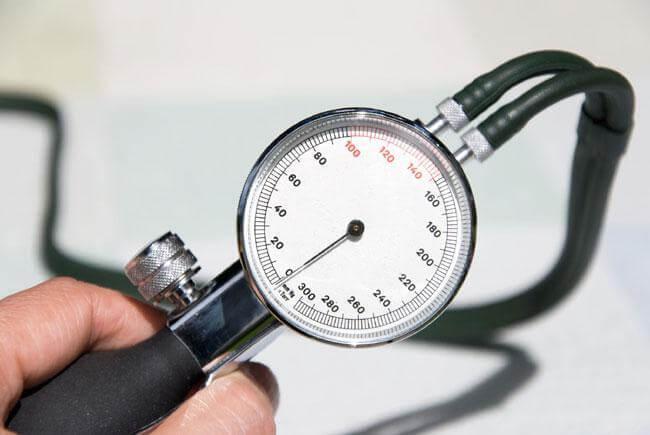Ipertensione: identikit di chi ne soffre