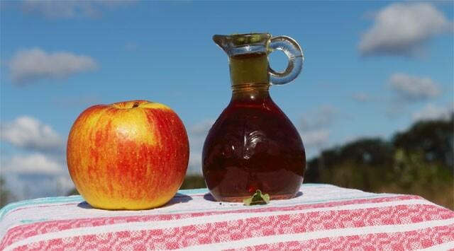 dieta di mele e aceto di miele
