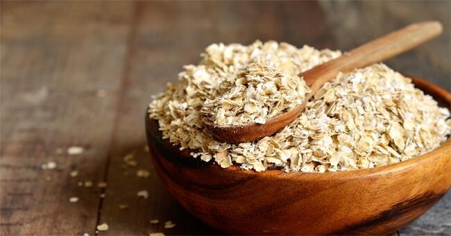 la farina davena ti fa ingrassare o perdere peso