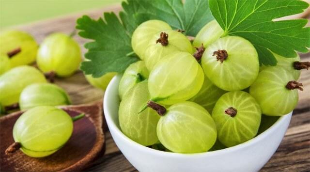 L'uva spina sostiene i surreni e ti ricarica