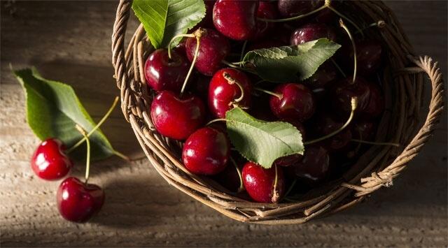 La ciliegia, il frutto che prepara all'estate