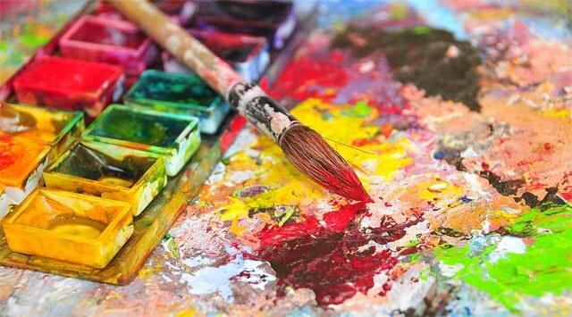 La creatività ti salva la vita