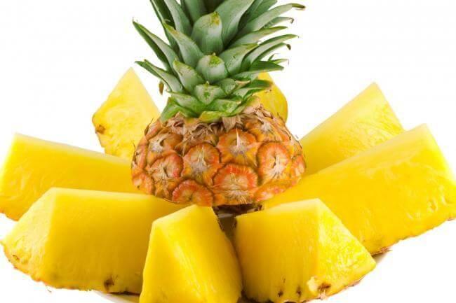 dieta di sedano e ananas per dimagrire