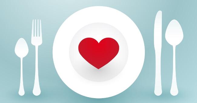 La dieta del cuore - La cucina del cuore ...