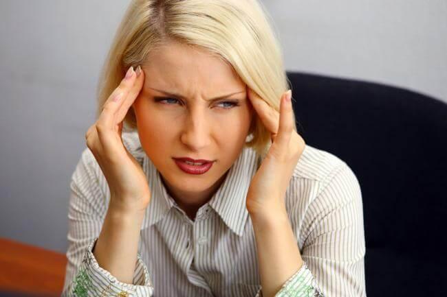 La dieta giusta contro il mal di testa