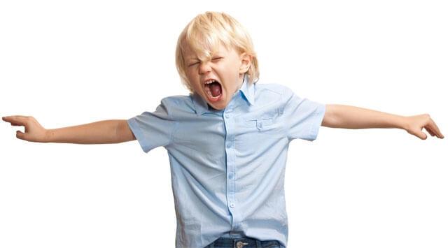 La rabbia gli serve: insegnagli ad esprimerla