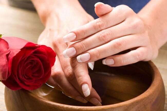 Le tue mani più belle