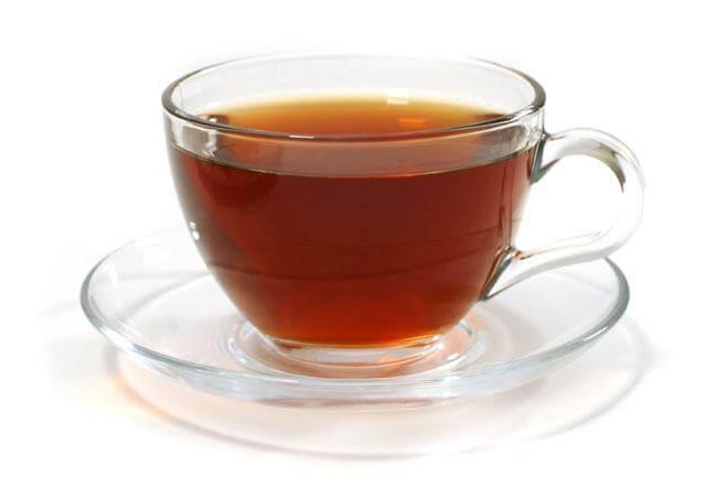 Mai più senza... tè!