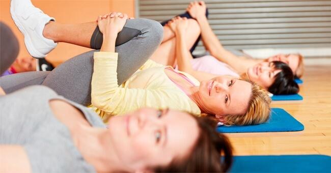 Incontri con qualcuno con mal di schiena cronico