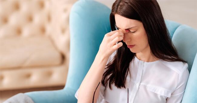 Mal di testa: i cibi da evitare