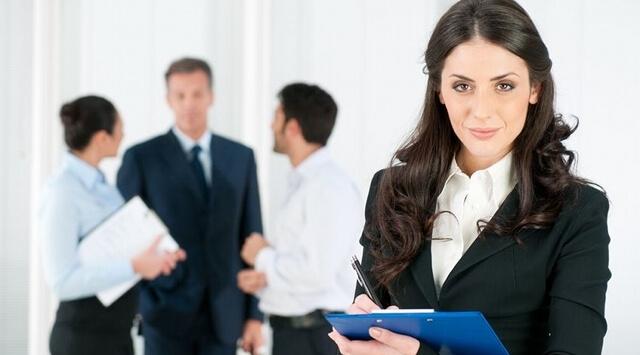 Misogini al lavoro: come farli smettere