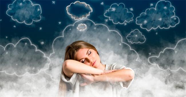 Nei sogni parlano i desideri segreti
