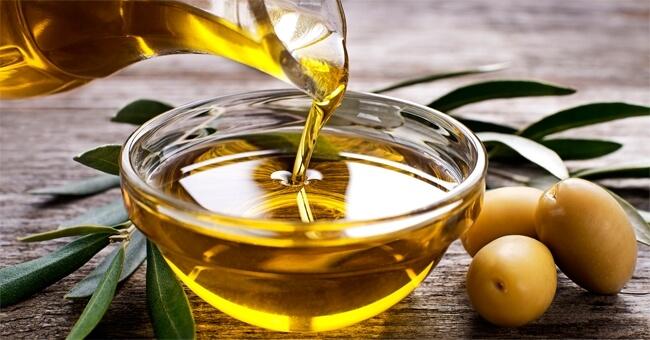 Olio di oliva, il re degli antidolorifici naturali