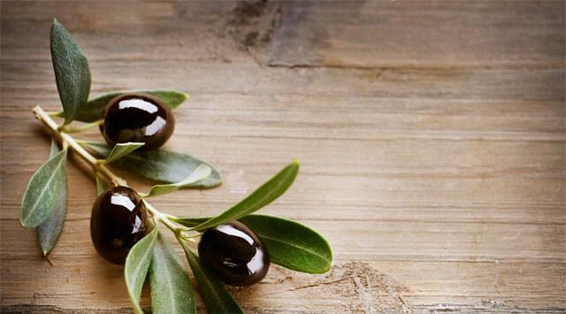 Olio e noci contro l'aterosclerosi