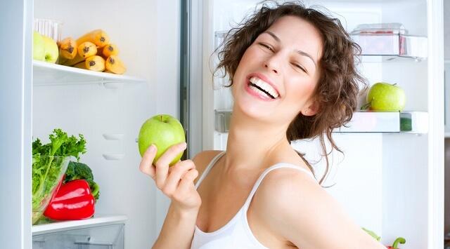 Ossessionata dalla dieta? Rock water è il rimedio per te