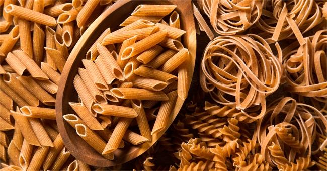 Per dimagrire largo ai cereali integrali