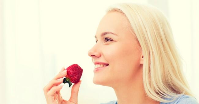 Per non ingrassare ti servono i flavonoidi