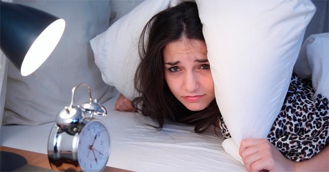 Problemi d'insonnia? Li risolvi in cinque mosse