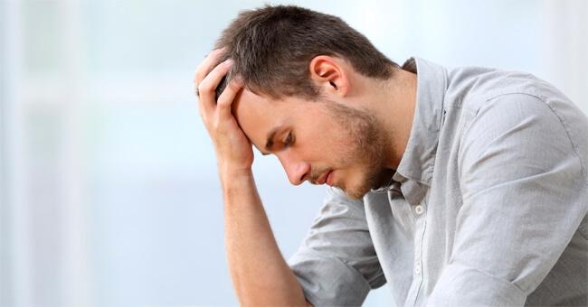 Quando l'ansia ti suggerisce una via d'uscita