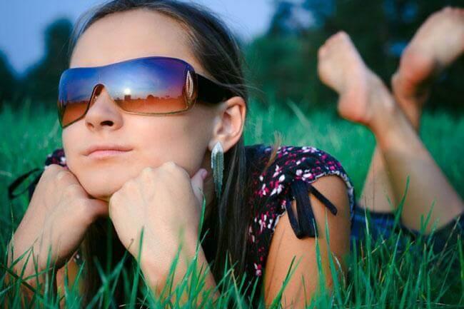 Rimedi naturali per la salute degli occhi