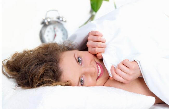 Scaccia la cellulite con un buon sonno