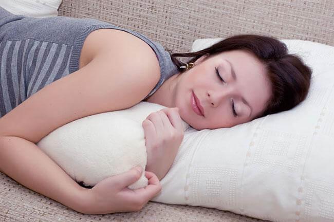 Scopri l'omeopatia contro l'insonnia
