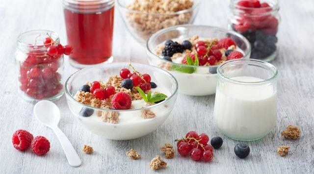 Pranzo Yogurt Magro : Scopri la cura dello yogurt riza.it