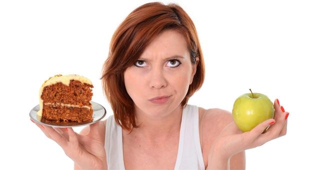 Se sei sotto stress la dieta rischia di fallire