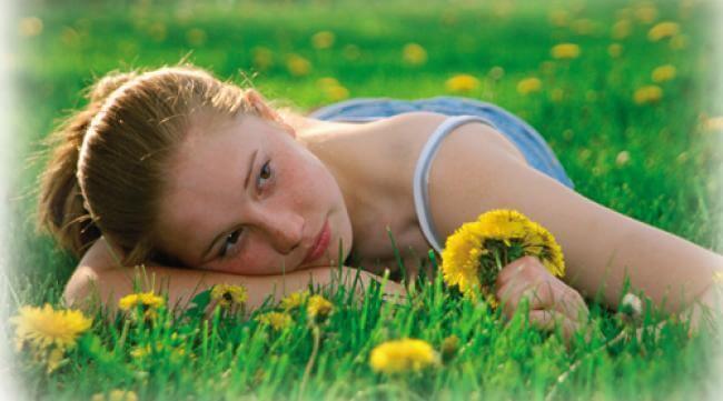 Seguire i propri sogni garantisce l'autostima